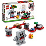 LEGO® Super Mario™ Whomp's Lava Trouble Expansion Set 71364 Building Kit