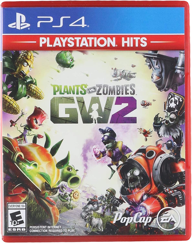 Amazon com: Plants vs  Zombies Garden Warfare 2