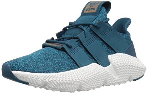 more photos cfae5 1cdf7 adidas Originals Womens PROPHERE Real TealWhite, ...