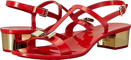 5d2c5629b02c Salvatore Ferragamo Womens Favilia 1  Amazon.ca  Shoes   Handbags