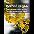 Perché vegan