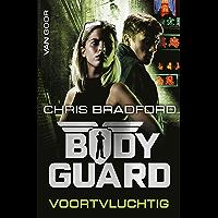 Voortvluchtig (Bodyguard Book 6)