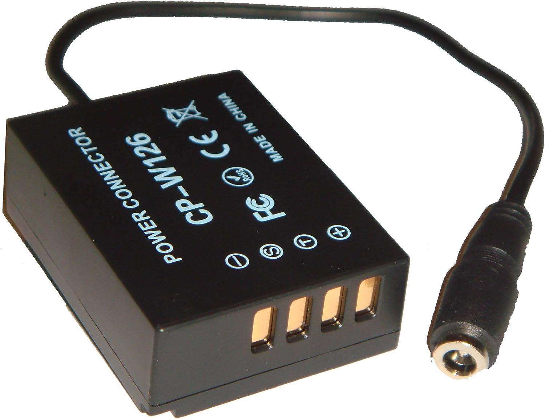 Vhbw Dc Kuppler Netzadapter Passend Für Netzteil Elektronik