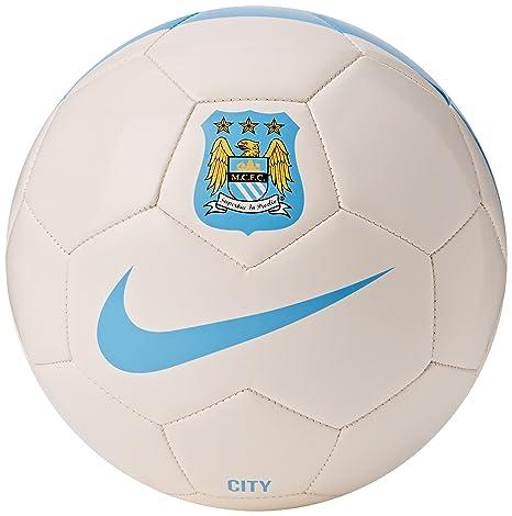 Nike Supporters Man City - Balón FC Manchester City 2015/2016 ...