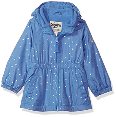 1b8db72ad686 Amazon.com  OshKosh B Gosh Baby Girls Fleece Lined Midweight ...
