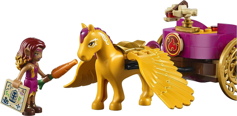 Lego Elves Figur Pegasus  Firebolt