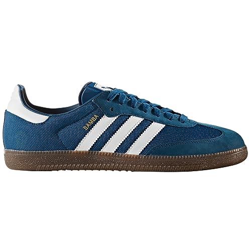 Scarpe Da Cp9707 Adidas Sneaker Uomo 45 Samba Eu Trainer cp9708 ApEEw5q