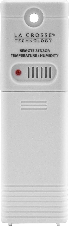 La Crosse Technology TX141TH-BV3 Thermo-Hygrometer Sensor, Beige