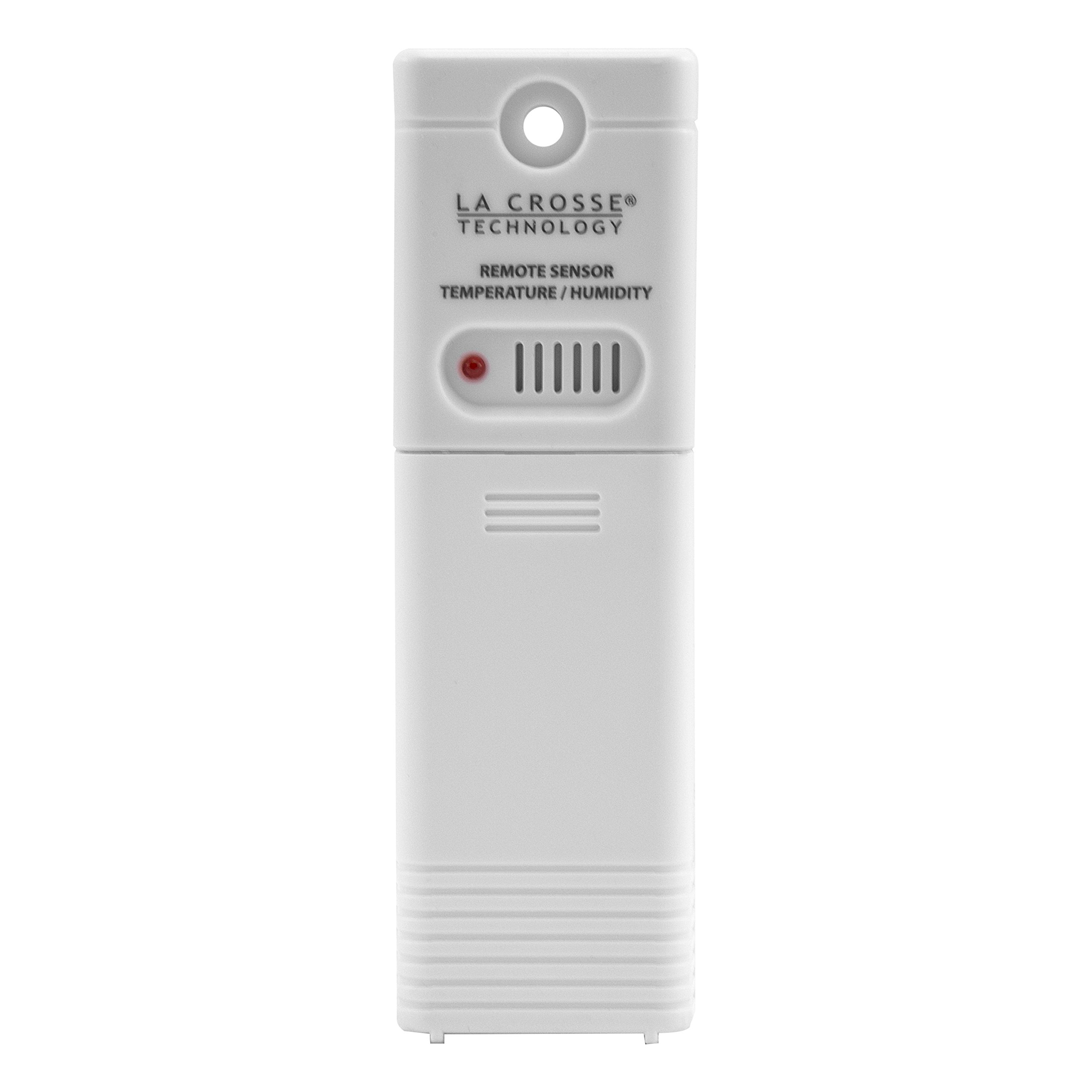 La Crosse Technology TX141TH-Bch Wireless Transmitting Temp/Humidity Sensor