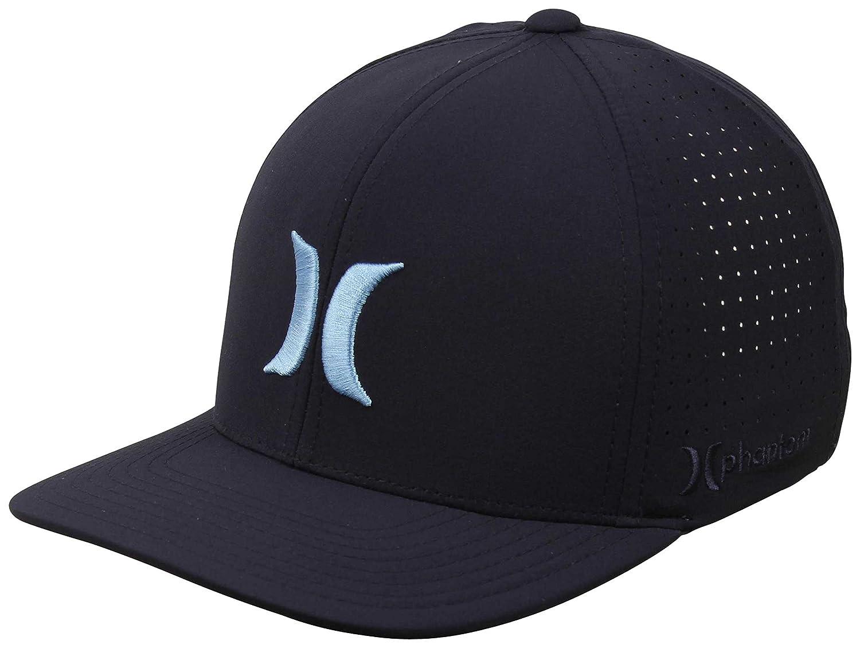 Hurley MHA0007160 Men's Phantom Vapor 2.0 Fitted Hat MHA0007160-45B