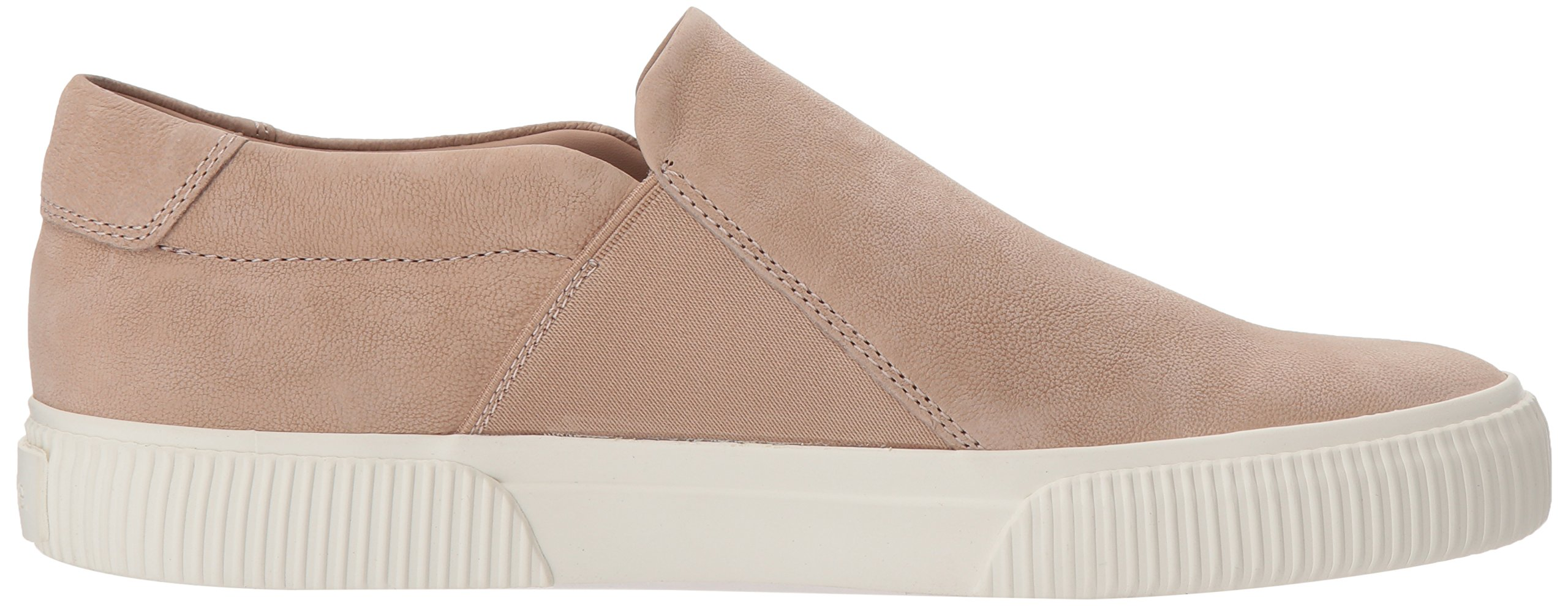Vince Women's Knox Sneaker, Oatmeal, 6.5 Medium US by Vince (Image #6)