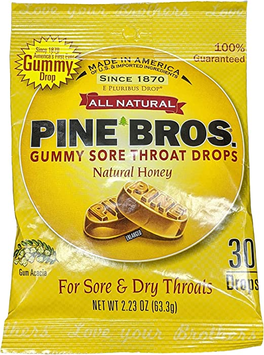 The Best Smith Brothers Cough Drops Warm Apple Pie