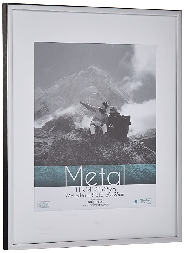 Amazon.com - Timeless Frames Metal Wall Photo Frame, 16 by 20-Inch ...