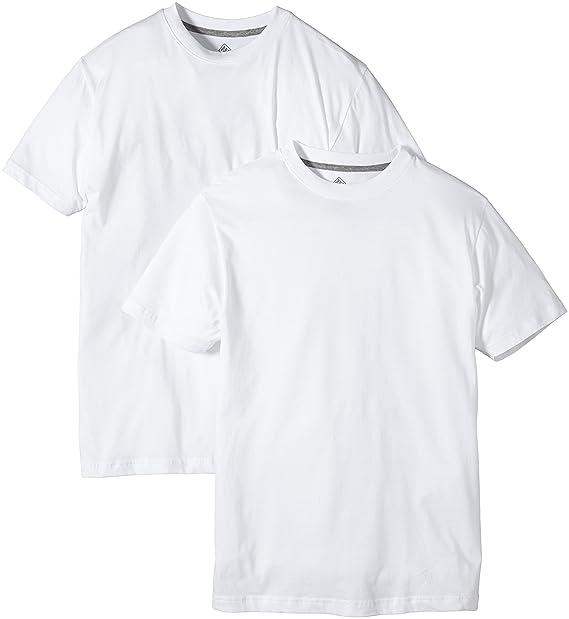 Nur Der T-shirt Longlife Doppelpack, 827768 - Camiseta interior Hombre: Amazon.es: Ropa y accesorios