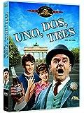 Uno, dos, tres [DVD]