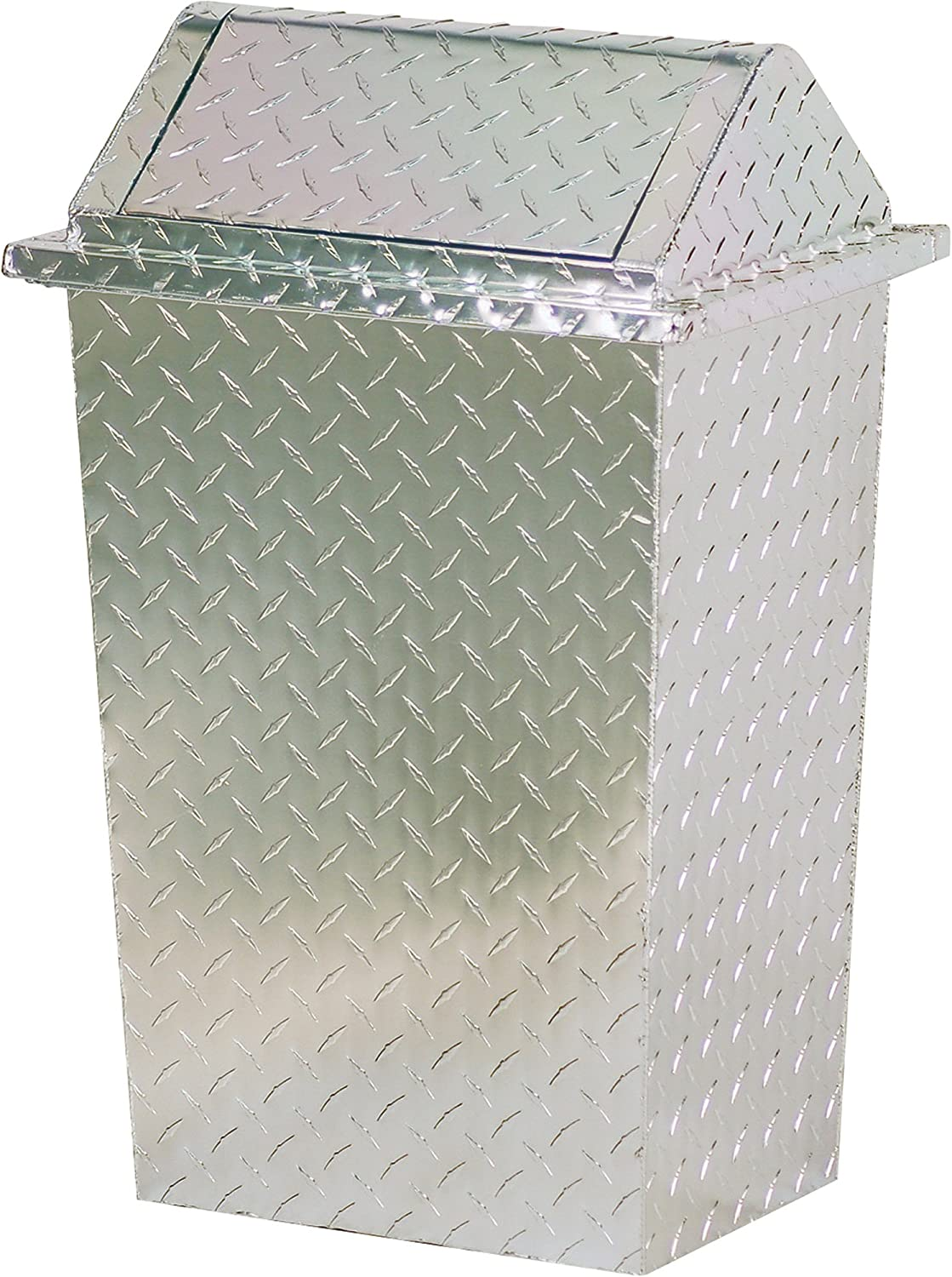 NEW Rugged Ridge 13551.40 Bin Trash Removable FREE SHIPPING