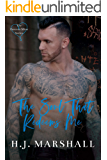The Soul That Redeems Me (The Forever Mine Series Book 3)