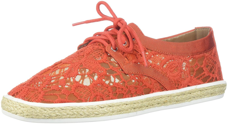 Aerosoles Women's Fundraiser Sneaker B07777CHNJ 9.5 B(M) US|Coral Combo