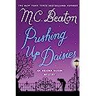 Pushing Up Daisies: An Agatha Raisin Mystery (Agatha Raisin Mysteries Book 27)