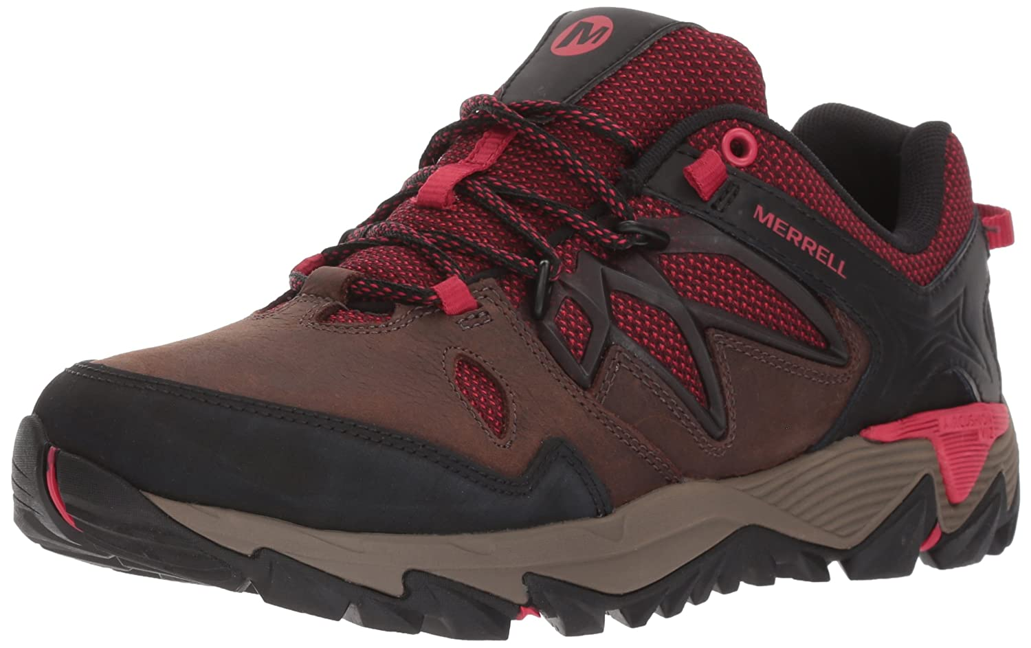 Merrell Women's All Out Blaze 2 Hiking Shoe B01N9HONFC 11 B(M) US|Cinnamon