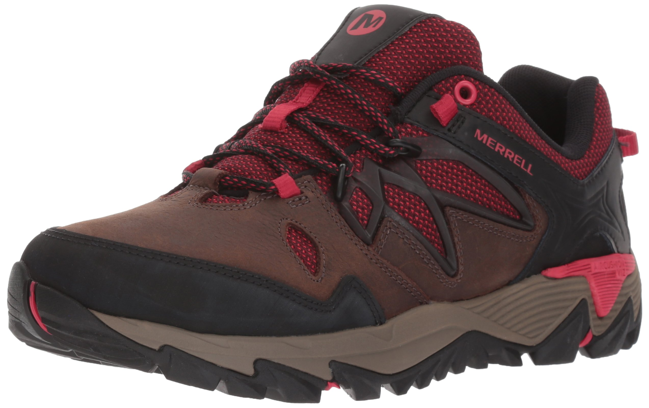 Merrell Women's All Out Blaze 2 Hiking Shoe, Cinnamon, 9 M US