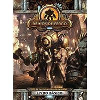 Reinos de Ferro RPG