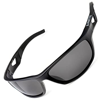 7a4450e25b ZILLERATE TR90 Mens Womens Polarised Sports Sunglasses
