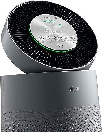 LG PuriCare purificador de aire de 360° con Google Assistant y ...