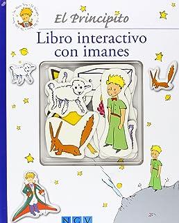 PRINCIPITO, EL (LIBRO CON IMANES)N.E.