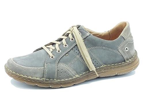 Age Para Y Piel Ante Zen Gris Hombre Nobuck Zapatos Size43 De wXPZO08kNn