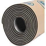Abahub 236mil 6.4 sqft Car Sound Deadener Hood Firewall Heat Shield Insulation Pad Automotive Sound Deadening Mat…