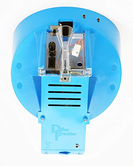 Dillon Precision 21079 XL 650 Casefeeder Small Pistol Variable SpeedSM  Plate 21073 62510