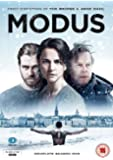 Modus season 1 [UK import, region 2 PAL Format]