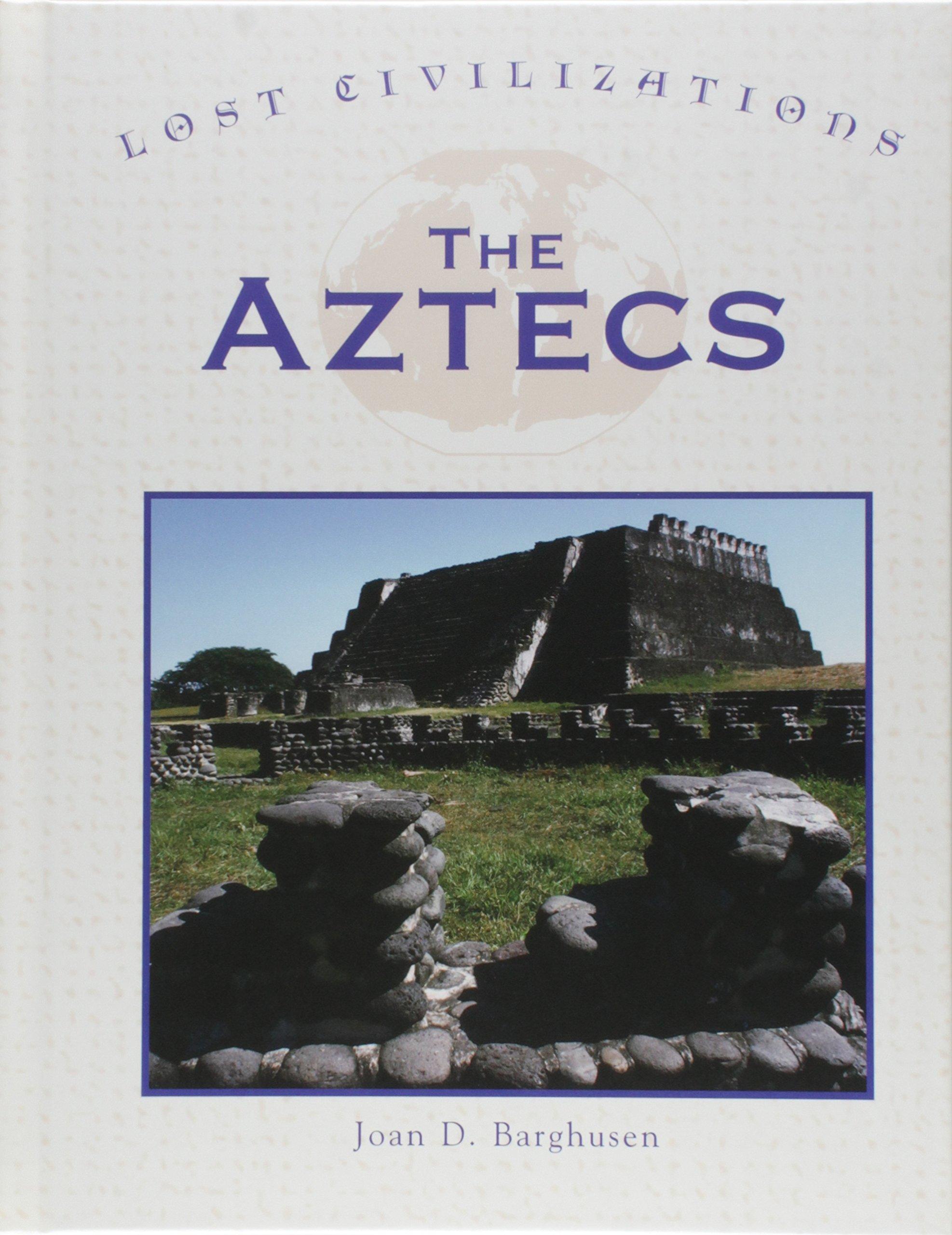 Read Online Lost Civilizations - Aztecs PDF
