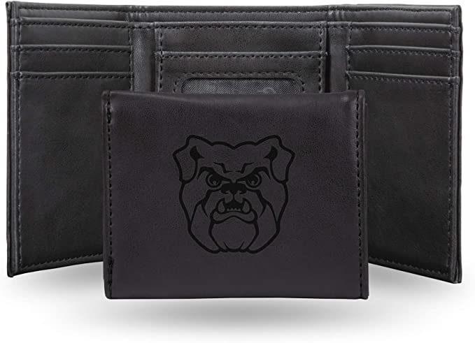 NCAA Rico Industries Laser Engraved Front Pocket Wallet Colorado Buffaloes