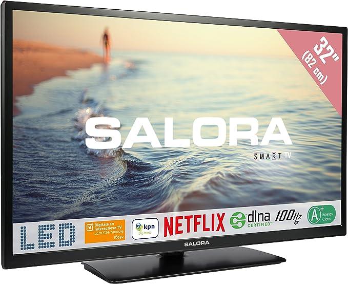 Salora 5000 Series 32hsb5002 32