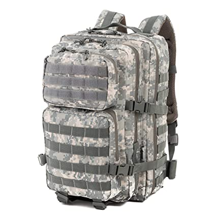 105850520f03a US Army Assault Pack II Rucksack Einsatzrucksack back 50 ltr. Liter  (Digital Camo)