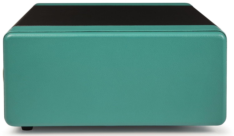 Crosley CR6230-TUEU - USB para tocadiscos de tres velocidades ...