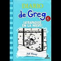 Diario de Greg 6. !Atrapados en la nieve!
