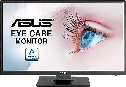 ASUS VA279HAL LED Display 68,6 cm (27