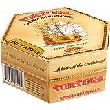 Tortuga Caribbean Rum Cake 4 oz Pineapple Flavor