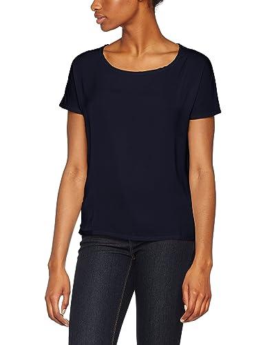 Only Onlfreya S/S Top Jrs, Camiseta para Mujer