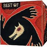 Asmodee - LG04FR - Best of - Loups Garous