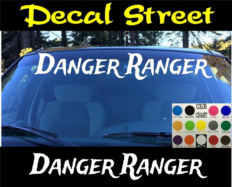 Custom Text Die Cut Tailgate Vinyl Decal Sticker Diesel truck SUV 4x4