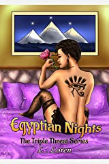 Egyptian Nights: Triple Threat Series