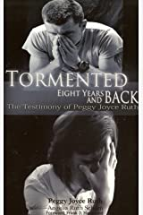 Tormented - Eight Years & Back Kindle Edition