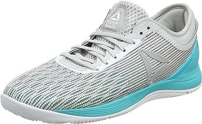 Reebok Crossfit Nano 8.0, Chaussures de Fitness Femme