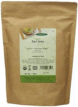 Davidson's Tea Bulk Earl Grey Tea