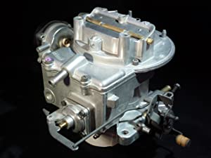 5. CDFDEPOT FORD MOTORCRAFT 2150 CARBURETOR TRUCKs w/351-400c.i. V8 180-6647 1981 1982