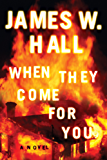 When They Come for You (Harper McDaniel Book 1)